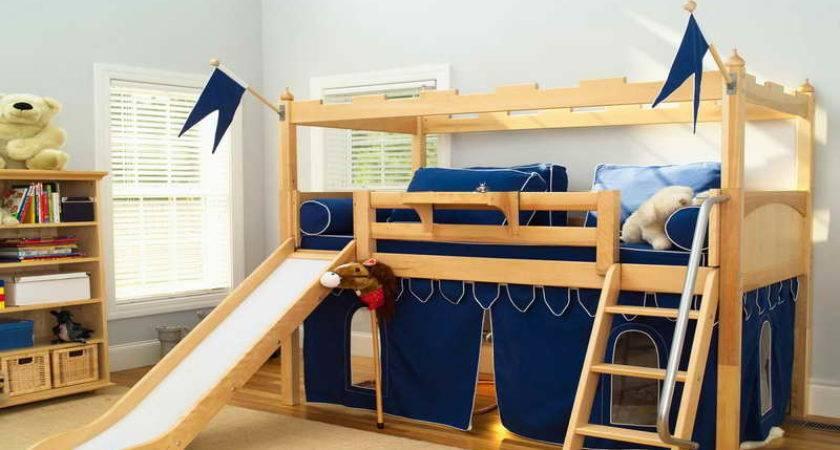 Fun Toddler Bunk Beds Inspiring Ideas Kids