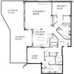 Funeral Home Floor Plan Layout Homes Plans