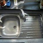 Furniture Kitchen Wash Basin Mix