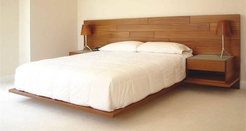 Furniture Stylish Design Floating Bed Stylishoms
