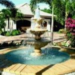 Furniture Water Fountain Designs Nigeria Outdoor Design