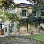 Fustic House Barbados Knight Frank International