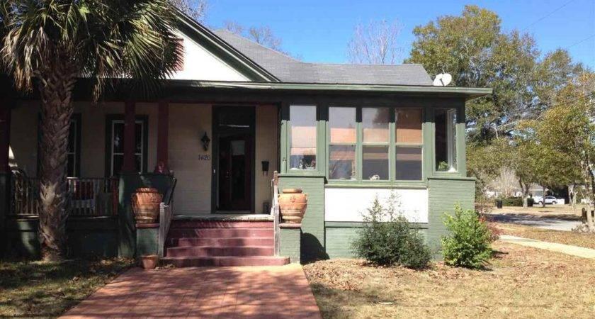 Gadsden Pensacola Home Sale