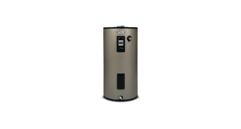 Gallon Energy Smart Electric Water Heater