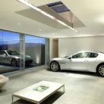 Garage Design Ideas Interior Panoramic