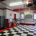 Garage Finish Work Design Source