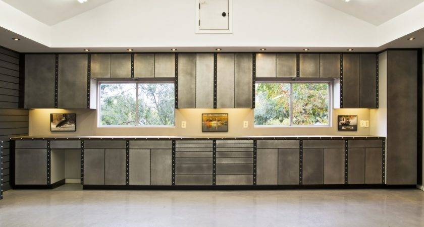 Garage Interior Design Jpeg Custom Interiors