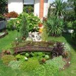 Garden Bridge Ideas Native Home Design