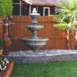Garden Finance Types Fountains