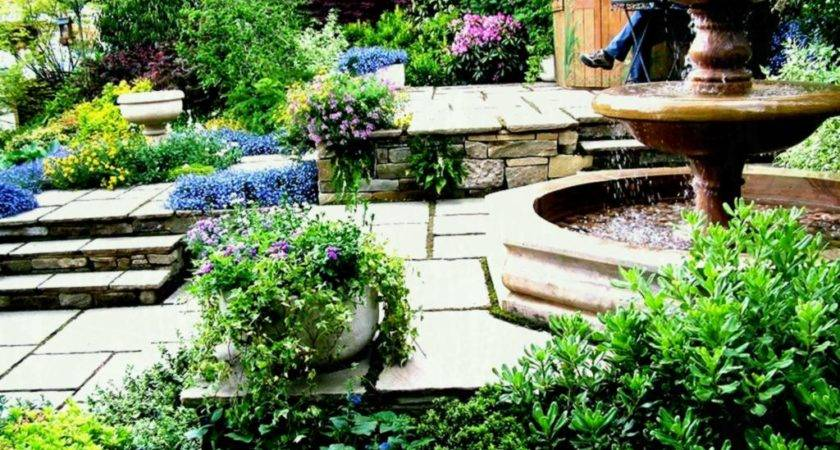 Garden Fountain Astonishing Tabletop Water Fountains Home