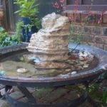 Garden Fountain Marvellous Home Depot Water