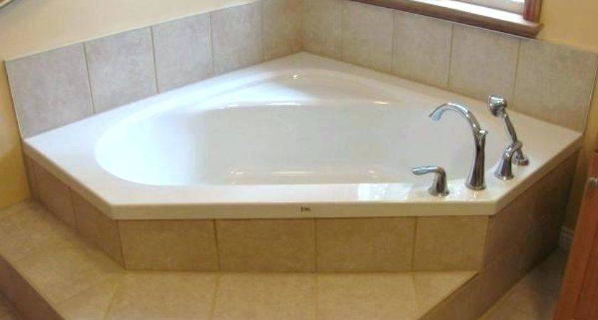 Garden Tubs Mobile Homes Fiberglass Tub Home Replacing