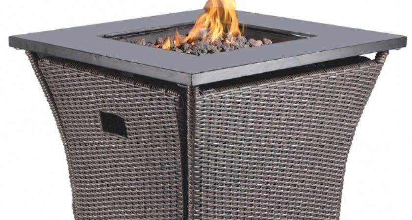Gas Fire Pit Lowes Ideas