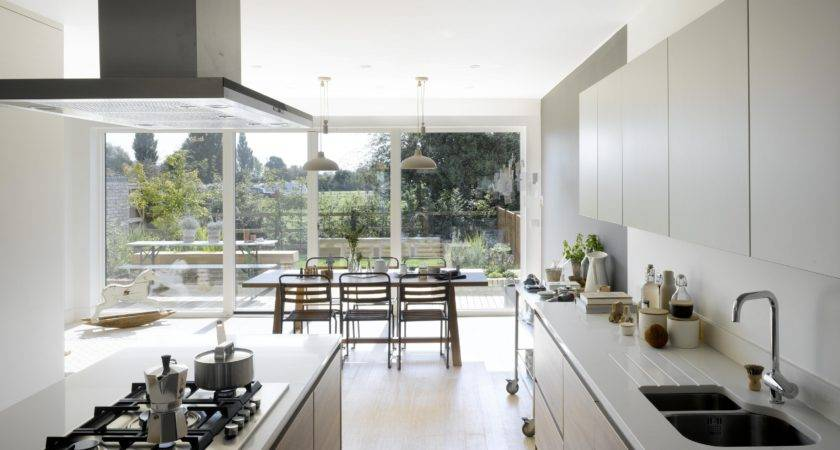 Gas Stove Homes Skanska Seven Acres Show Home Kitchen Photos