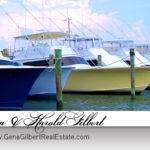 Gena Gilbert Real Estate Your Coastal Properties Realty Team