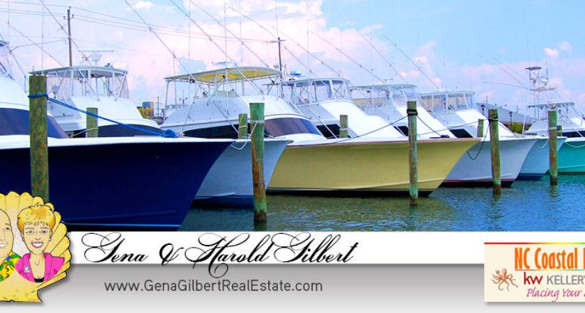 Gena Gilbert Real Estate Your Coastal Properties Realty Team