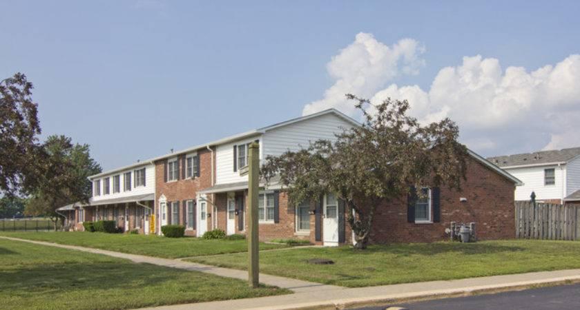 Georgetown Homes Apartments Hammond