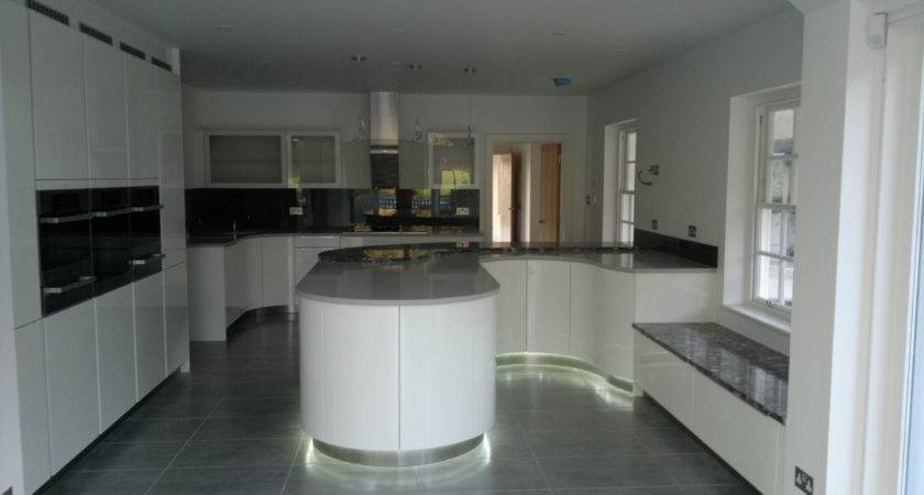 German Kitchens Kitchen Top Quality Pre Built