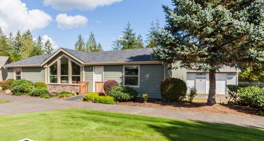 Gillespie Homes Kennewick Manufactured Home Dealer