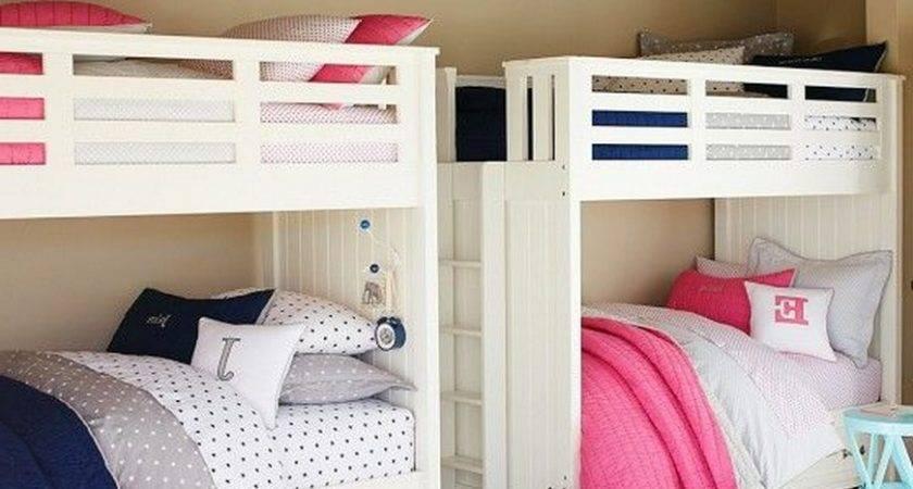 Girls Bedrooms Loft Bed Fresh Decor Ideas