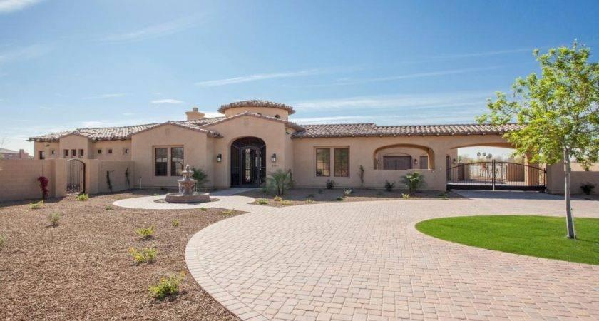 Glendale Real Estate Listings Show