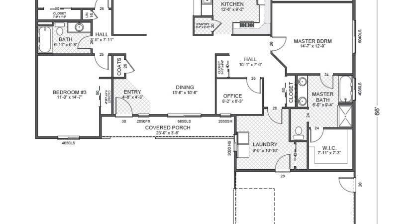 Glenhurst True Built Home