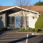 Glenwood Mobile Home Park Senior Community Medford Oregon