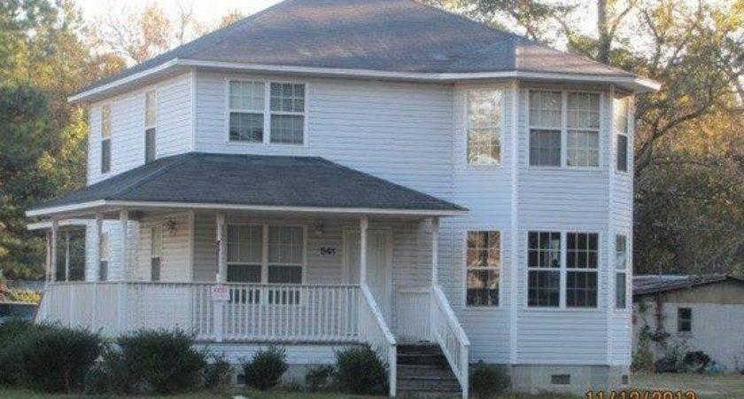 Glenzell Orangeburg Foreclosed Home