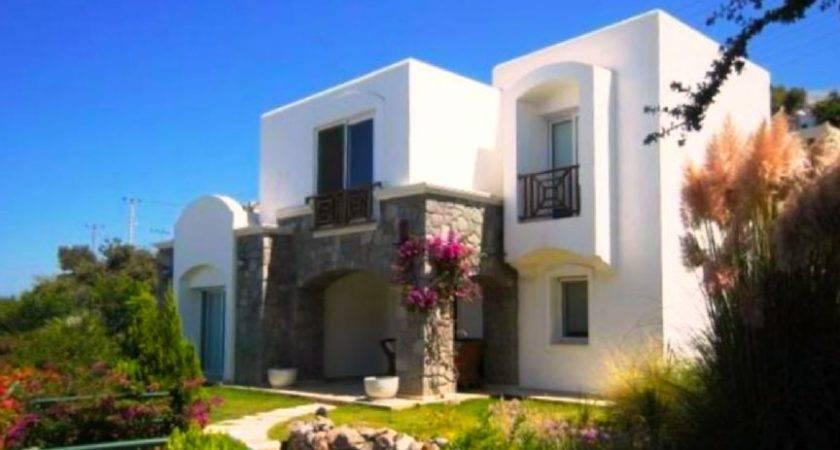 Golden Palm Homes Luxury New Build Sale Bodrum