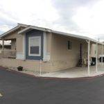 Golden West Manufactured Home Sale Anaheim