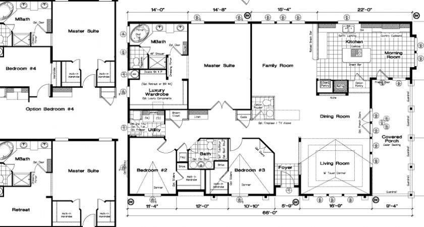 Golden West Villa Floor Plans Starhomes