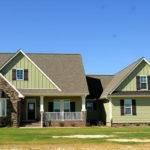 Goldsboro Home Builders New Construction