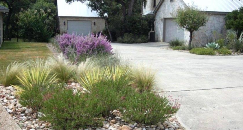 Good Taste Hollander Landscape Architects Driveway