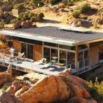 Gorgeous Eco Friendly Homes Designed Desert