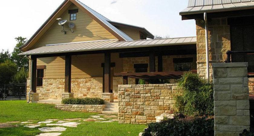 Gorgeous Texas Ranch Style Estate Huntto