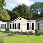Government Housing Modular Duplexes Contact Duplex