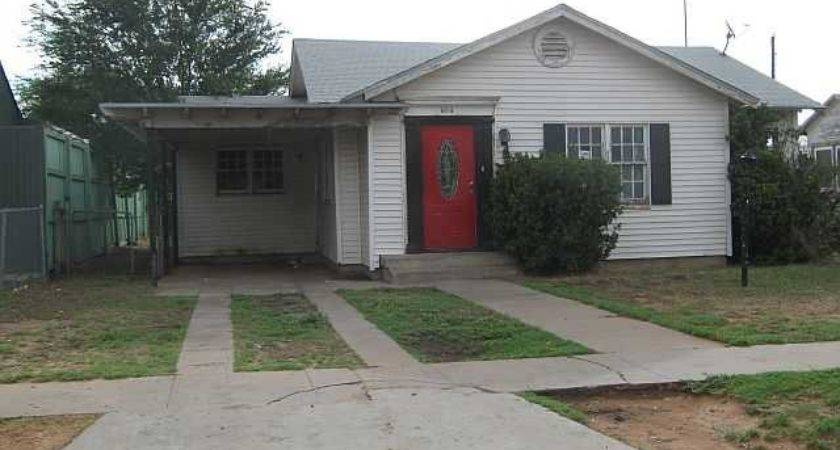 Graham Ave Odessa Texas Reo Property Details
