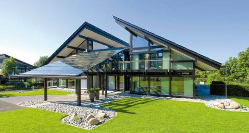 Grand Designs Live Huf House Win Launch Pad Haus Team Try