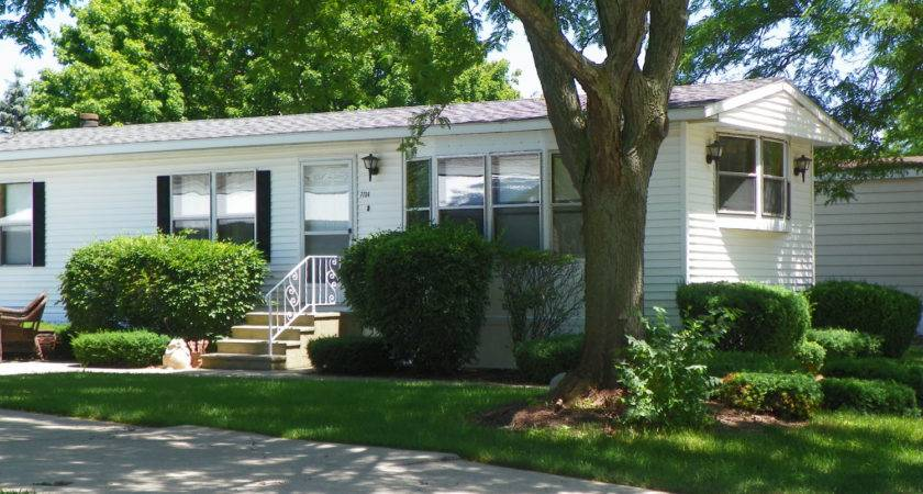 Grand Rapids Michigan Mobile Homes Bestofhouse