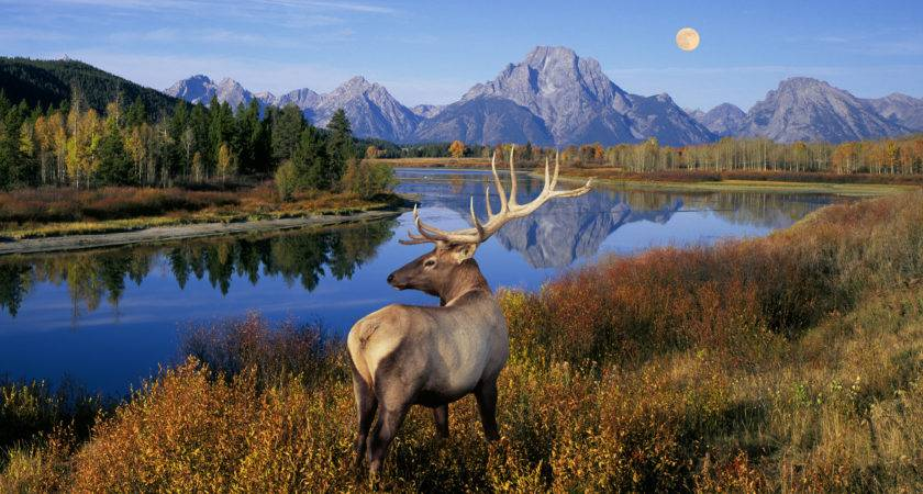 Grand Teton National Park Wyoming Must Places