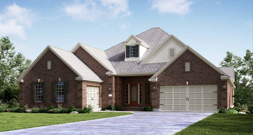 Graystone Hills Classic Kingston Collections New Home Community