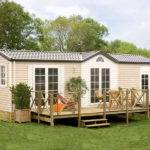 Great Design Your Own Porch Mobile Homes