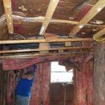 Great Diy Adventures Photos Mobile Home Remodel New Ceiling