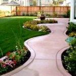 Great Home Landscaping Design Ideas Backyard