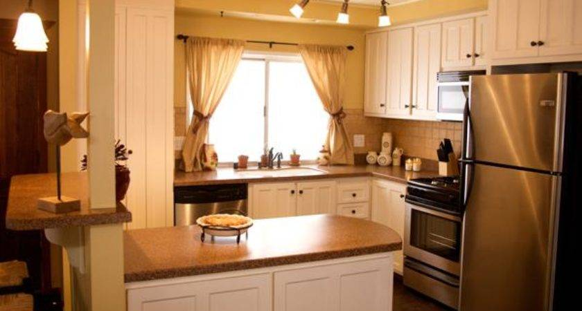 Great Mobile Home Room Ideas Living