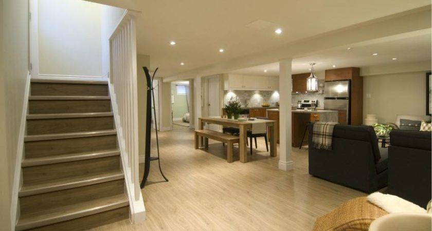 Great Uses Your Finished Basement Vaughan Homes Sale