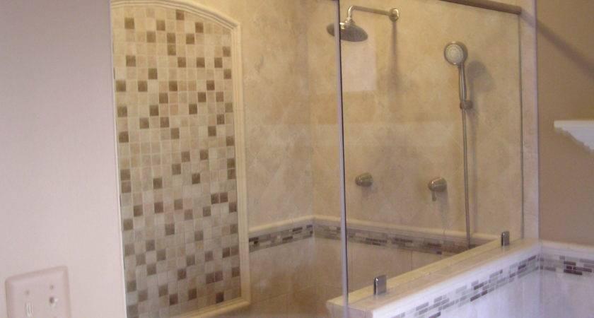 Greatest Bathroom Design Tile Showers Ideas