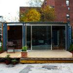 Green Architecture Prefabirctaed Homes Modular