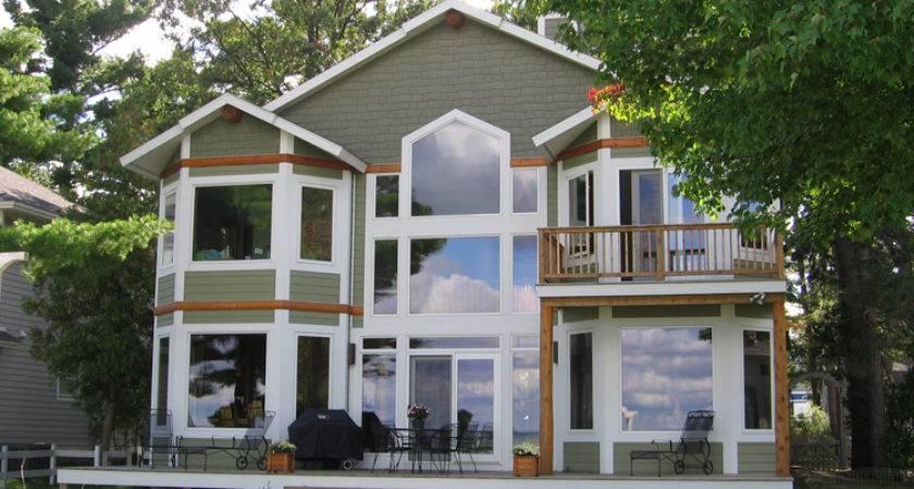 Green Builder Traverse City Designcraft Homes