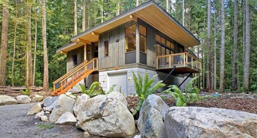 Green Eco Friendly Prefab House One Total Snapshots